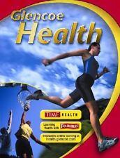 Glencoe Health, Mary Bronson, Good Books