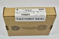 New Factory Sealed AB 1756-L61 SER B ControlLogix 2MB Memory Controller 1756L61