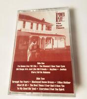 NEW Power Play The Best Times Michigan Detroit Quartet Harmony Cassette Tape MI