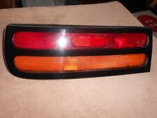 1994 Nissan 300ZX Left rear tail light assembly