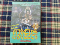 Arcus Odyssey - Authentic - Sega Genesis - Case / Box Only!