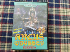 Arcus Odyssey - Authentic - Sega Genesis - Case / Box Only!