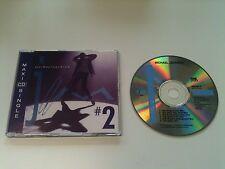 Michael Jackson-Jam #2 - maxi CD single © 1992-DG