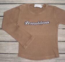 Joli t-shirt  fille ** DONALDSON by WALT DISNEY ** TAILLE 8 ANS  bon état !!