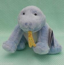 "My Blue Nose Friends N° 134 Peluche VARAN *-* DENZIL KOMODO DRAGON 4"" 10 cm"