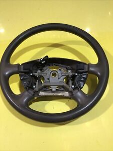 Ford Falcon Ef El Xh Steering Wheel