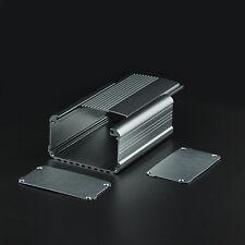 "Aluminum Enclosure Project Electronic Box for PCB DIY -5.12""*3.74""*2.17"" (L*W*H)"