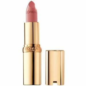 L'Oreal Color Riche Original Satin Lipstick Moisturized Lips 140 Mauved