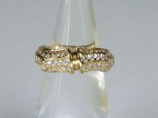 Unbehandelte Cartier Echtschmuck-Ringe für Damen