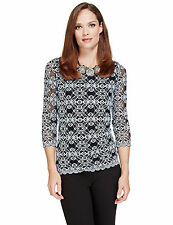 Per Una Hips Lace Tops & Shirts for Women