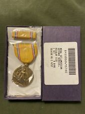 Military Medals American Defense Medal
