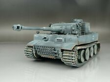 1/35 Built RFM 5075 WWII German Tiger I Tank Initial Production Early 1943 Model