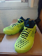 Chaussures  Adidas de volley-ball taille (FR 50 2/3) (UK 14 1/2) 33 cm