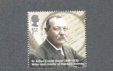 Sherlock Holmes-Sir Arthur Conan Doyle- mnh-Great Britain