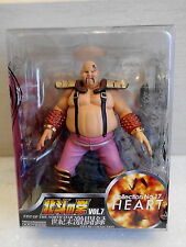 HOKUTO NO KEN - FIST OF NORTH STAR FIGURE COLLECTION 17 - HEART - KAIYODO