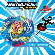 Beyblade Burst Turbo/Cho-Z B-127 STARTER SET Valtryek/Valkyrie w/L-R Launcher