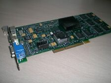 3D Labs Oxygen GVX1 Professional OpenGL video card (Vintage)