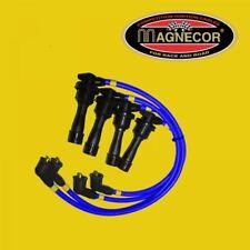 Magnecor 8mm Ignition Leads/Plug Leads for Mitsubishi Lancer EVO 1 2 3 CD/CE9A