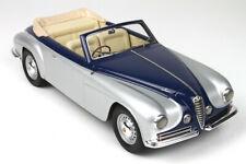 Alfa Romeo 6C 2500 Gt Touring Spider Cabrio Villa D'Este 1951 BBR 1:18 BLM1807A