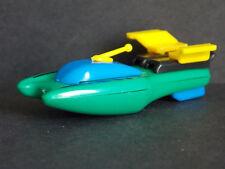 Jouet kinder Rennboot 2 vert 634662 Allemagne 1993
