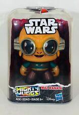 """NEW"" Star Wars Mighty Muggs Maz Kanata #15 the force awakens figure"