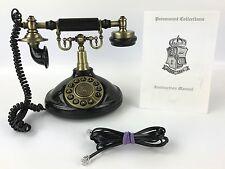 Paramount Viscount 1920 Reproduction Home Phone Vintage Antique Nostalgic Retro