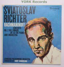 PLP-134 - RACHMANINOV - Piano Concerto No 2 RICHTER / SANDERLING - Ex LP Record