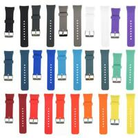 Replacement Silicone Watch Bracelet Band Strap fr Samsung Galaxy Gear S2 SM-R720
