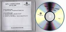 Warner Music Promo-CDr KW 46 / 2006 ROGER CICERO Heidi Klum - MPN Compilation