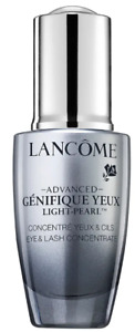 Lancome Advanced Genifique Yeux Youth Activating Eye Lash Concentrate Serum NEW