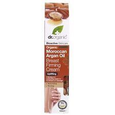 Dr Organic - Crema seno all'olio di Argan