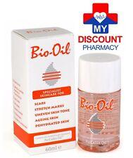 BIO OIL SPECIALIST SKINCARE FRESH BIOOIL SCAR REDUCTION 60ML