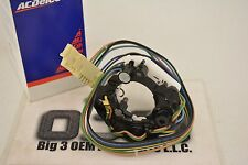 Original GM ACDelco D6211A Turn Signal Switch Wiring Harness new OEM 1995970