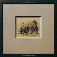 "The Stills, Young Band - Long May You Run (NEW 12"" VINYL LP)"