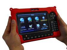 SATLINK ws-6980 dvb-s2 + DVB-C/DVB-T Combo Satfinder Misuratore di classe extra