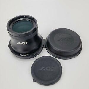 AOI FLP-03 Flat Lens Port for Olympus OM-D Series Underwater Camera Housing