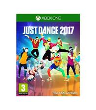 Just Dance 2017 Xbox 360 requiere Kinect Ubisoft 40 nuevos hits Xbox360