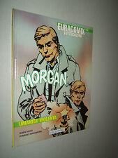 EURACOMIX N. 93 -  MORGAN