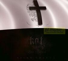 = KAT ( Roman Kostrzewski ) - BIALO -CZARNA / CD digipack /sealed from Poland
