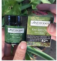 Antipodes Kiwi Oil Eye Cream #liv