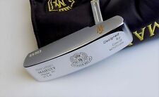 Maruman Majesty SS 303 By David Whitlam Putter + Head Cover