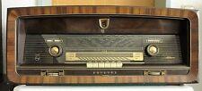 Philips Saturn Tonmeister 653 BD653A-S Röhrenradio von 1955 (14090)