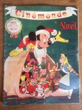 Kodak Special Noel 1951 - Alice to Country of Wonderland - GC2