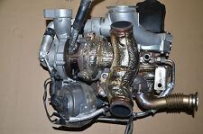 Audi SQ5 8R A6 A7 4G Bi TDI Turbolader 059145654M / 059145653M Turbo Charger