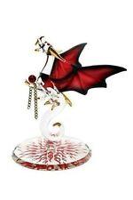 Glass Baron ~ Dragon with Fire
