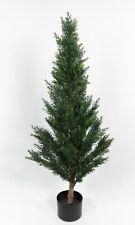Weihnachtsgesteck 1017515-00 39 cm Künstlicher MIX- TANNENBAUM im JUTESACK
