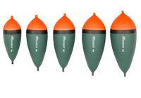 Fox Rage Predator HD Stubby Slider Float Pike Fishing 15g 20g 25g 35g