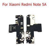 1pc Premium USB Charging Connector Board Mic Flex Cable For Xiaomi Redmi Note 5A