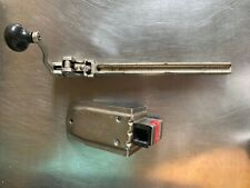 Edlund - No. 2 Commercial Can Opener with Mount - Used, Clean and Working