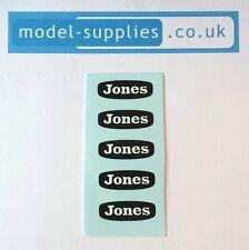 Spot on 117 jones grue mobile reproduction transfer set